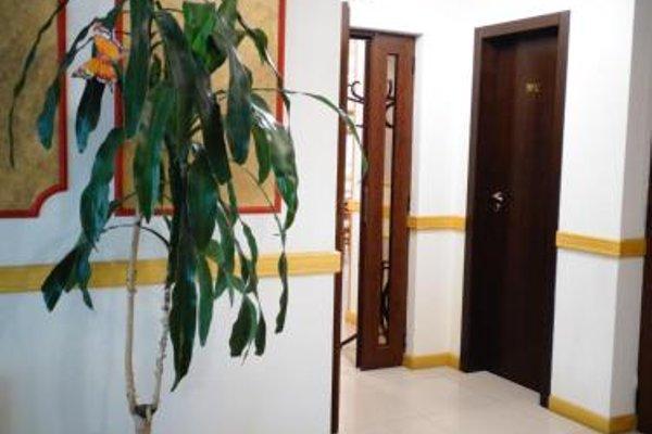 Vesta Hotel - фото 16