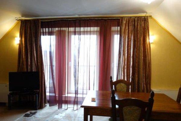 Vesta Hotel - фото 5