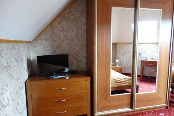 Vesta Hotel - фото 6