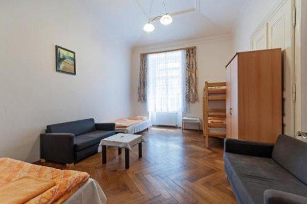 Gallery Hostel - фото 10