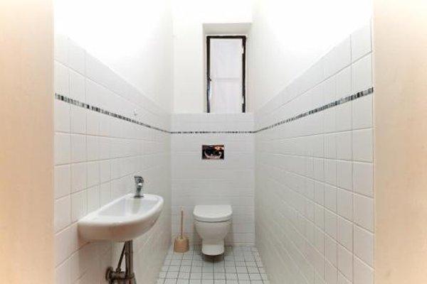 Gallery Hostel - фото 13