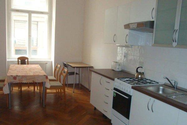 Gallery Hostel - фото 18
