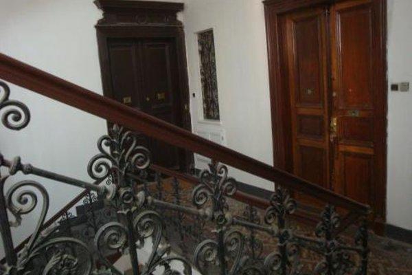 Gallery Hostel - фото 21