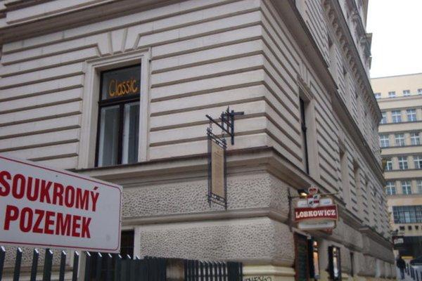 Gallery Hostel - фото 22