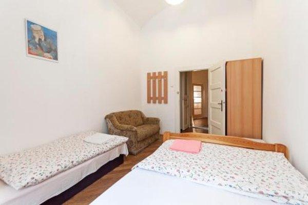 Gallery Hostel - фото 3