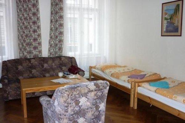 Gallery Hostel - фото 4