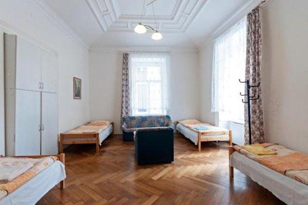 Gallery Hostel - фото 5