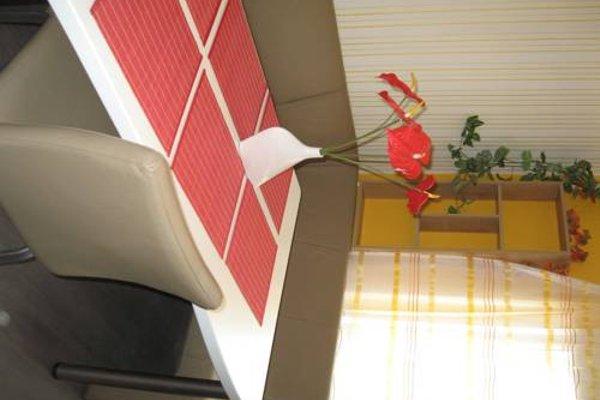 Apartment Sejko - фото 19