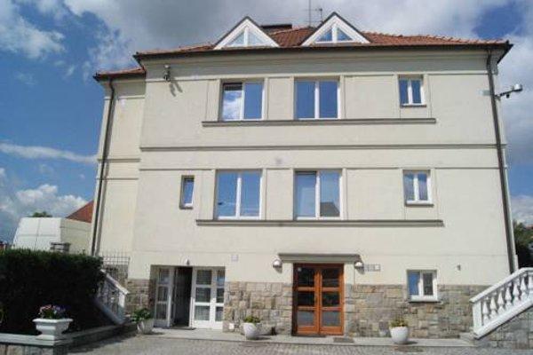 Apartment Sejko - фото 23