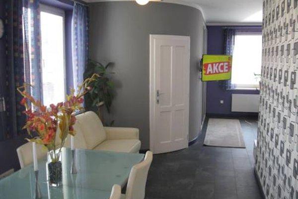 Apartment Sejko - фото 7