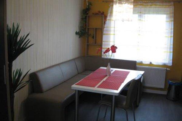 Apartment Sejko - фото 8