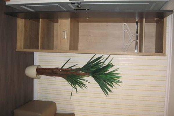 Apartment Sejko - фото 9