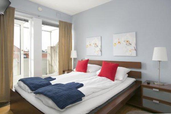 Hotel Copenhagen Apartments - фото 15