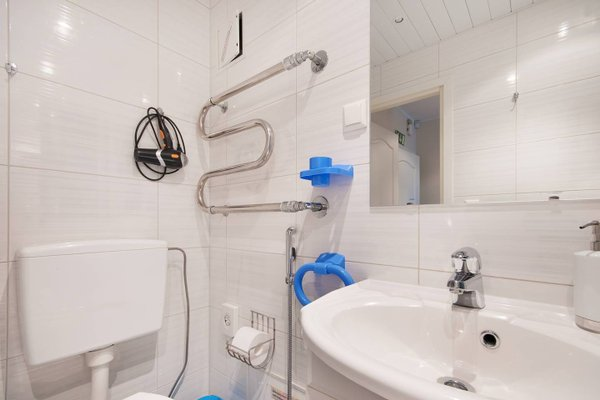 Classic Apartments - Sugise 14 - фото 10