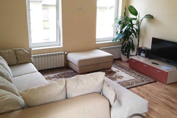 Classic Apartments - Sugise 14 - фото 11