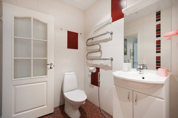 Classic Apartments - Sugise 14 - фото 12