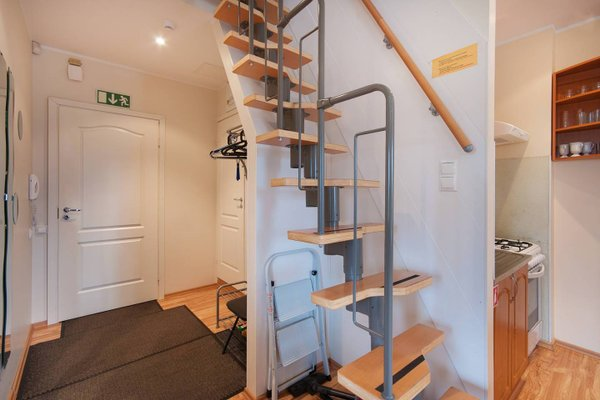 Classic Apartments - Sugise 14 - фото 17