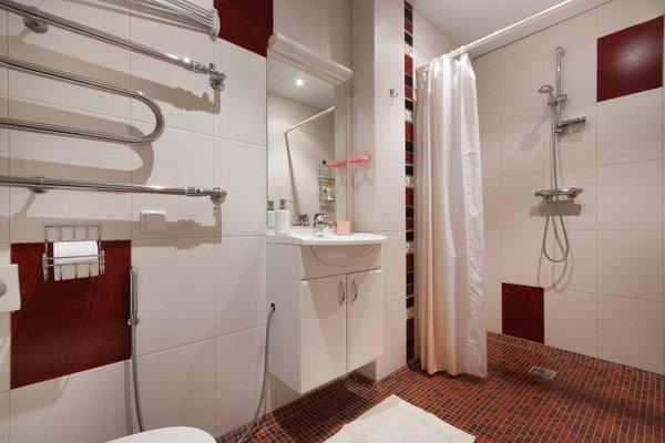 Classic Apartments - Sugise 14 - фото 18