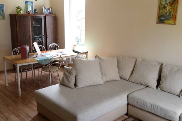 Classic Apartments - Sugise 14 - фото 19