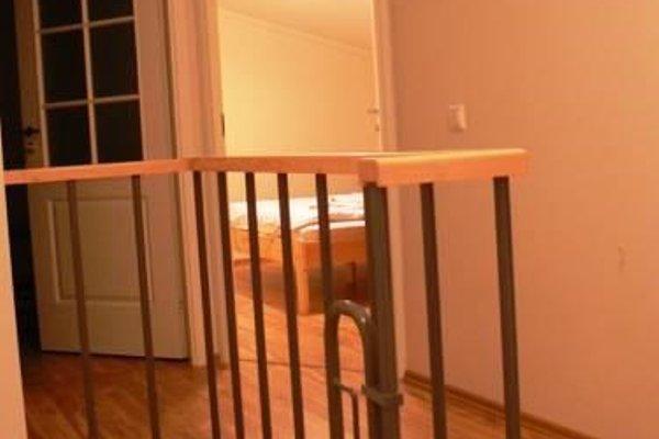 Classic Apartments - Sugise 14 - фото 23
