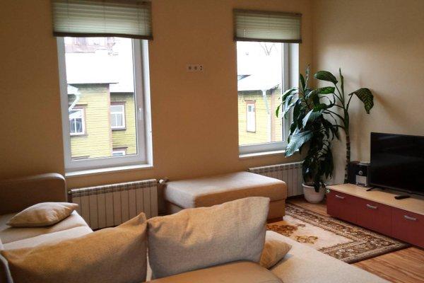 Classic Apartments - Sugise 14 - фото 3