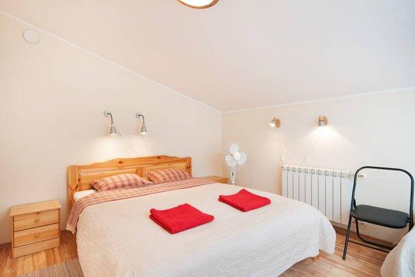 Classic Apartments - Sugise 14 - фото 6