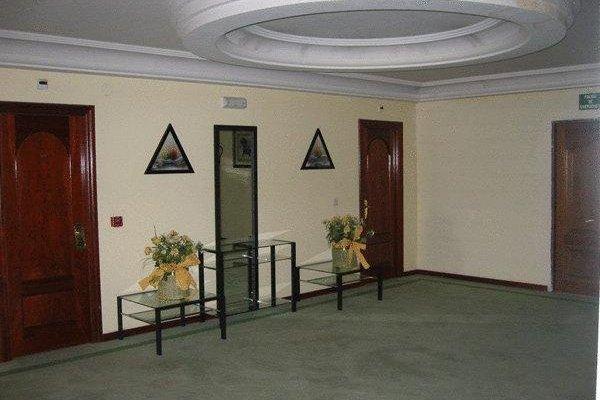 Hotel Erdeland - фото 12