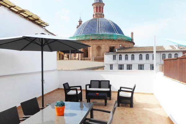Happy Apartments Valencia - фото 50