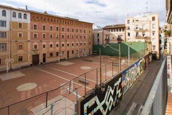 Happy Apartments Valencia - фото 19