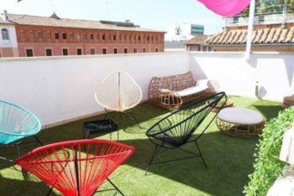 Happy Apartments Valencia - фото 21