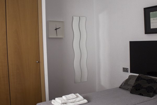 Happy Apartments Valencia - фото 4