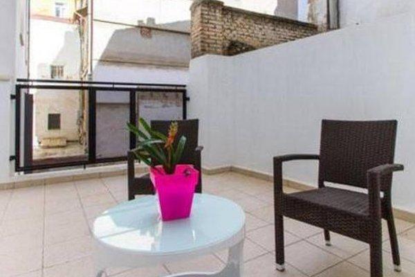 Happy Apartments Valencia - фото 7