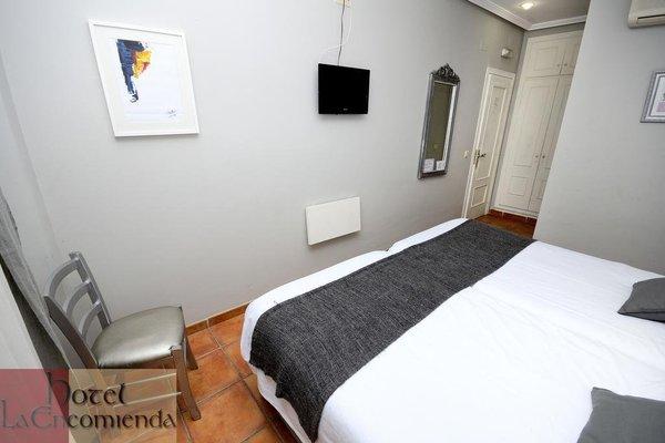 Hotel La Encomienda - 3