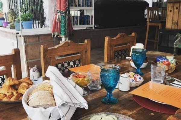 Jardines De La Reina Boutique Bed & Breakfast - фото 15