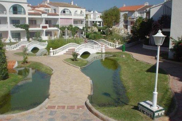 Apartamentos Playa Romana Park - фото 12