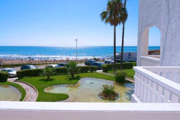Apartamentos Playa Romana Park - фото 14