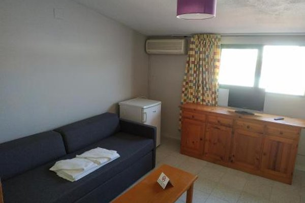Apartamentos Playa Romana Park - фото 15