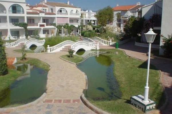 Apartamentos Playa Romana Park - фото 16