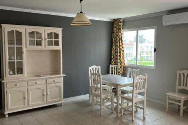Apartamentos Playa Romana Park - фото 17