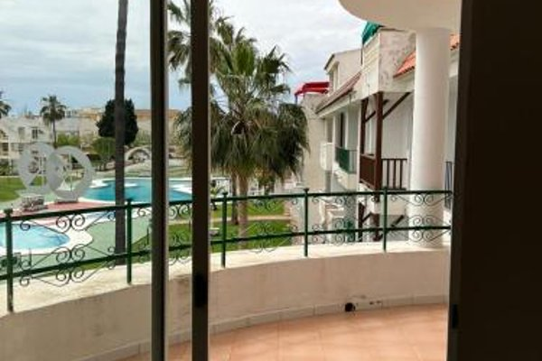 Apartamentos Playa Romana Park - фото 19