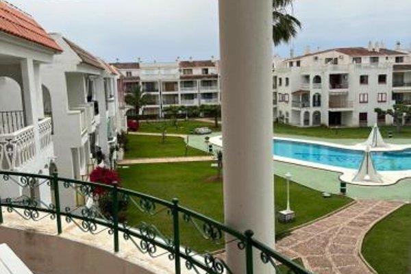 Apartamentos Playa Romana Park - фото 3