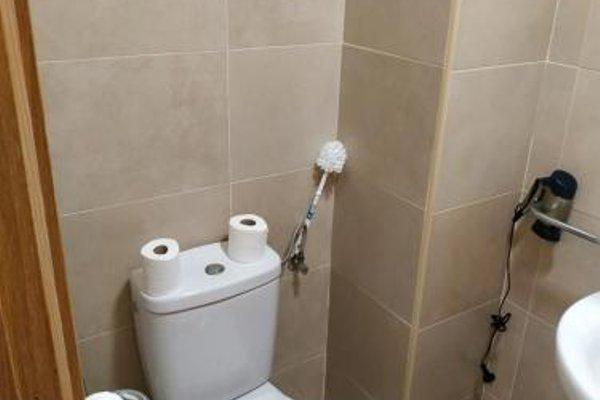 Apartamentos Playa Romana Park - фото 8