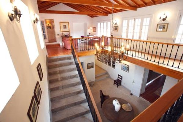 Casa Rural La Asomadita - 10