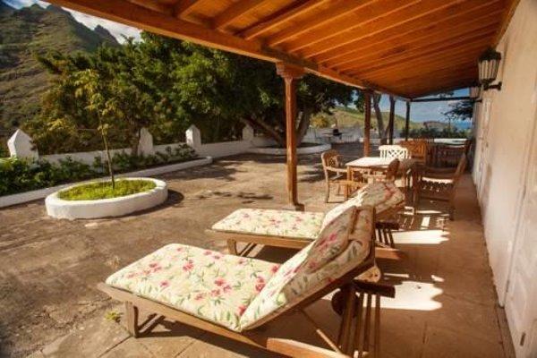 Casa Rural La Asomadita - 12