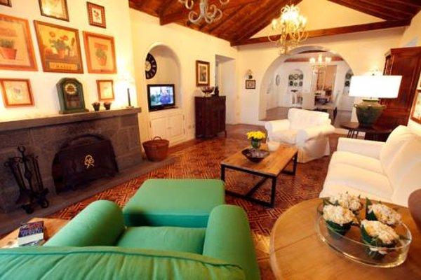 Casa Rural La Asomadita - 4
