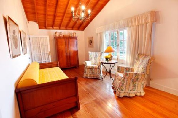 Casa Rural La Asomadita - 5
