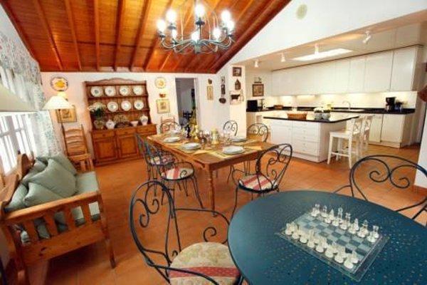 Casa Rural La Asomadita - 8