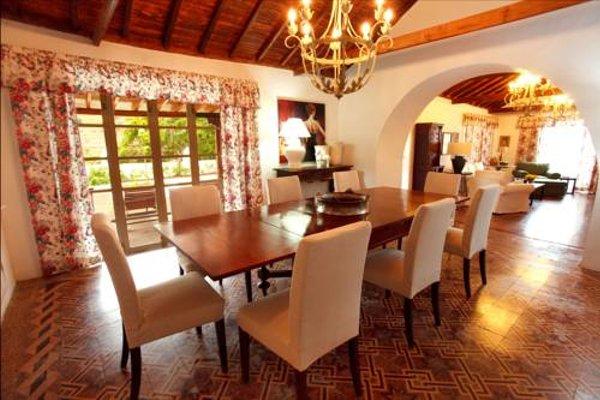 Casa Rural La Asomadita - 9
