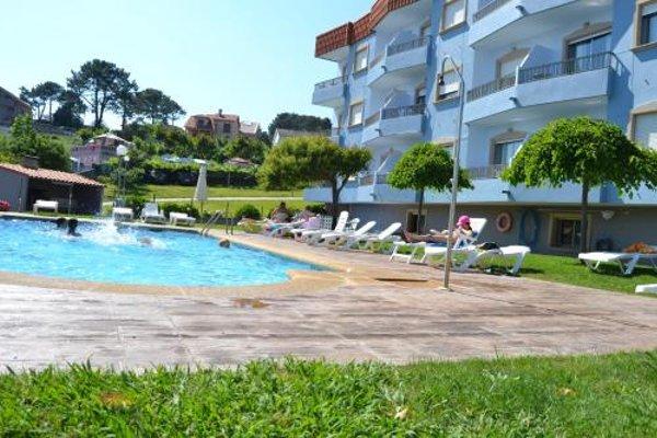 Apartamentos Montalvo Playa - фото 50