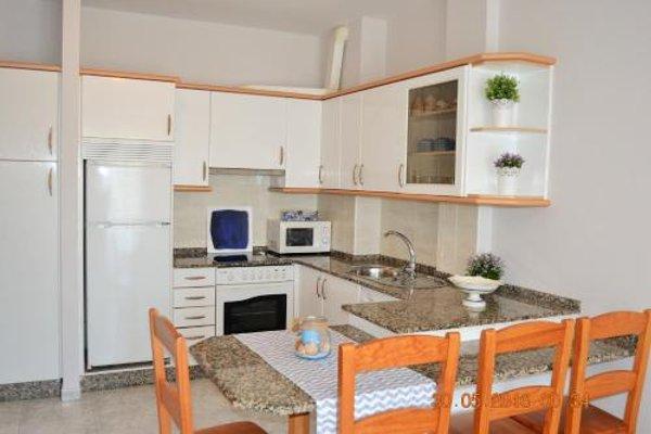 Apartamentos Montalvo Playa - фото 10